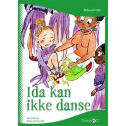 Ida kan ikke danse