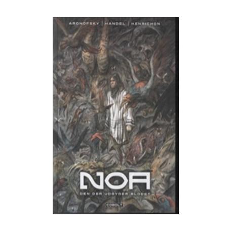 Noa - Den der udgyder blodet (Bind 2)