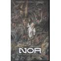 Noa - Den der udgyder blodet (Bind 2) - [RODEKASSE/DEFEKT]