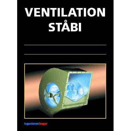 Ventilation ståbi