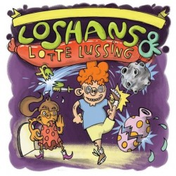 Loshans & Lotte Lussing: Et fantastisk eventyr
