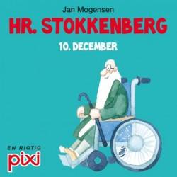 10. december: Hr. Stokkenberg