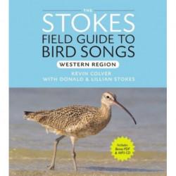 Stokes Field Guide to Bird Songs: Western Region
