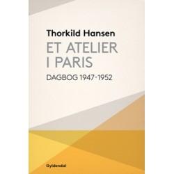 Et atelier i Paris: dagbog 1947-52 - Bind 1-2