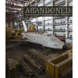 Abandoned Vol. 4: Forladte steder