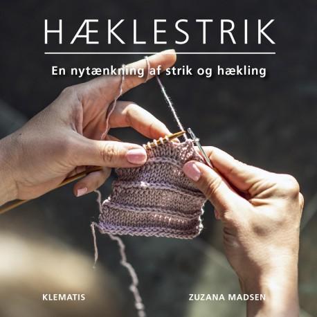 Hæklestrik: En nytænkning af strik og hækling