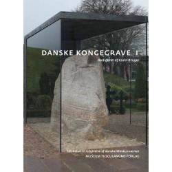 Danske Kongegrave I-III