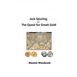Jack Spurling and The Quest for Greek Gold