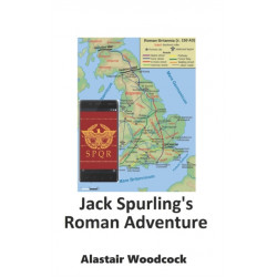 Jack Spurling's Roman Adventure
