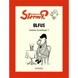Storm P. - Ølfus og andre fortællinger