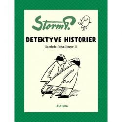 Storm P. - Detektyve historier og andre fortællinger