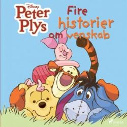 Peter Plys: Fire historier om venskab