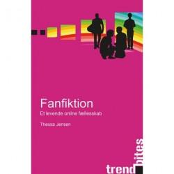 Fanfiktion: Et levende online fællesskab