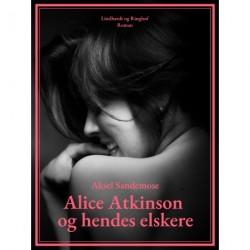 Alice Atkinson og hendes elskere