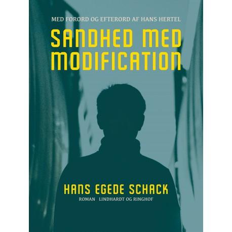 Sandhed med Modification. Med forord og efterord af Hans Hertel