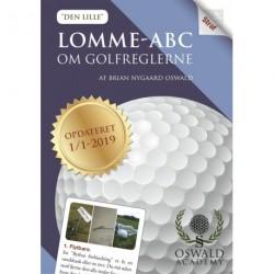 """Lomme-ABC om Golfreglerne: """"Den Lille"""""""