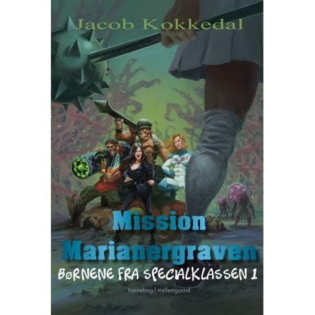 Mission Marianergraven - Børnene fra Specialklassen 1
