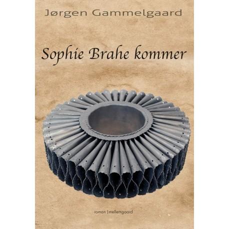 Sophie Brahe kommer
