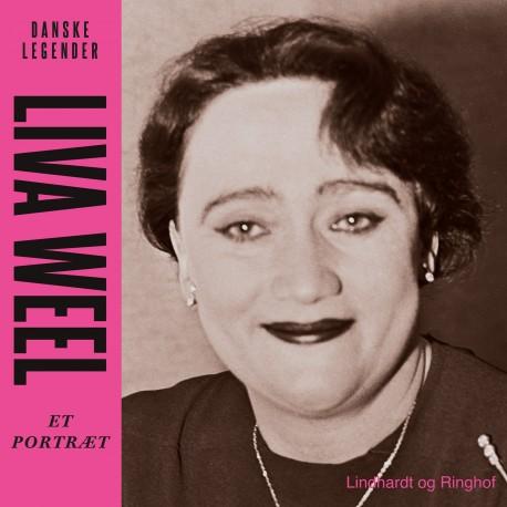 Danske legender - Liva Weel