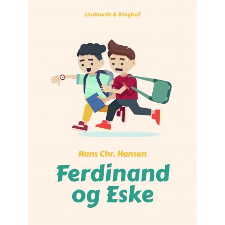 Ferdinand og Eske