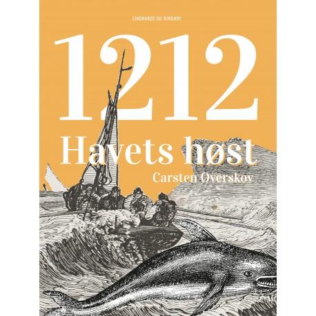1212 Havets høst