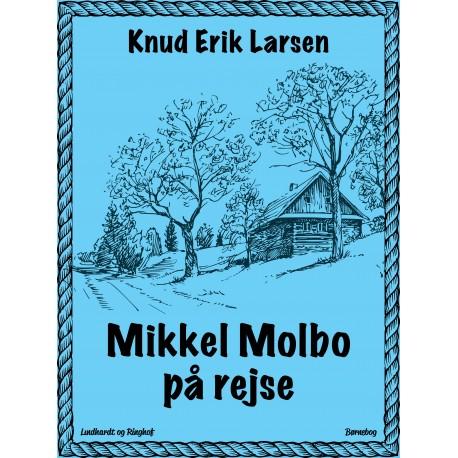 Mikkel Molbo på rejse