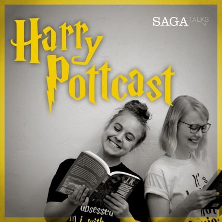 Harry Pottcast & Live-show fra Silkeborg