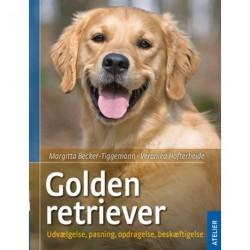 Golden retriever: Udvælgelse, pasning, opdragelse, beskæftigelse