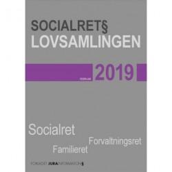 Socialret lovsamlingen (Februar 2019)