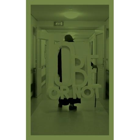 To be or not: En kunstnermonografi om Elisabeth Toubro