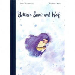 Between Snow and Wolf