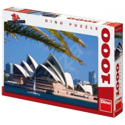 Puslespil Opera i Sydney