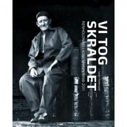 VI TOG SKRALDET: Renholdning i København 1898-2011
