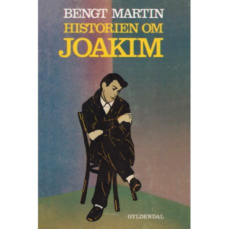 Historien om Joakim