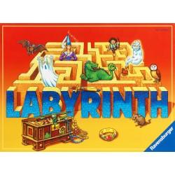 Den fortryllede labyrinth