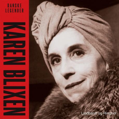 Danske legender - Karen Blixen