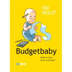Budgetbaby: Behøver børn koste en formue