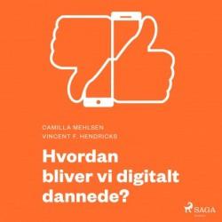 Moderne Idéer: Hvordan bliver vi digitalt dannede?