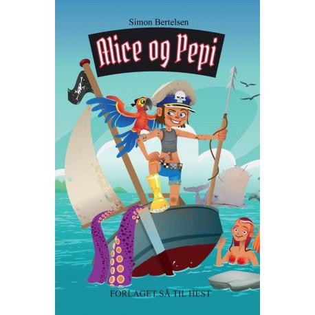 Alice og Pepi