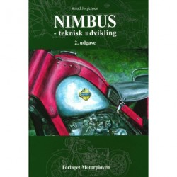 Nimbus: teknisk udvikling