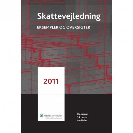 Skattevejledning: eksempler og oversigter (2011 (15. udgave))