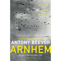 Arnhem - Slaget om broerne 1944