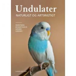 Undulater: Naturligt og artsrigtigt