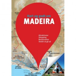 Kort og godt om Madeira