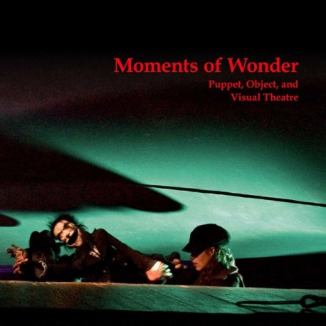 Moments of Wonder: Puppet, Object, and Visual Theatre