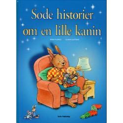 Søde historier om en lille kanin