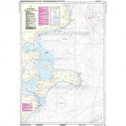 198 Østersøen, Fakse Bugt og Hjelm Bugt
