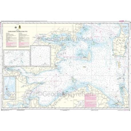 114 Farvandet nord for Fyn