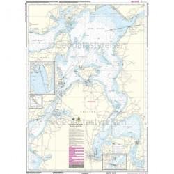 109 Limfjorden, Mors - Løgstør