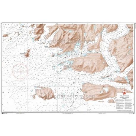1146 Arsuk Fjord